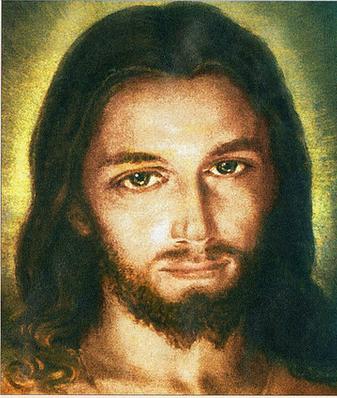 Jesus amamae...
